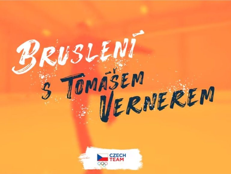 Škola bruslení Tomáše Vernera – Co na sebe a co s sebou, když se učíš bruslit?